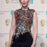 Cate Blanchett es la nueva embajadora de buena voluntad de la ONU
