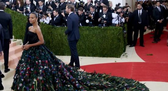 """Gala del Met en Nueva York se consolida como el """"Óscar de la Moda"""""""