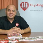 Fe y Alegría ya tiene un nuevo director nacional