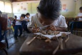 Piden más dinero para la educación en Nicaragua