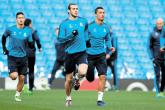 El Real Madrid por boleto hoy