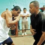 Rigoberto Garibaldi: Verán a Byron Rojas transformado
