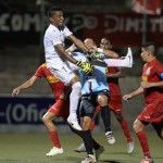Maykel Montiel: Ya cambiamos el chip para el partido de vuelta
