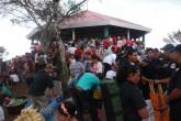 Jinotega en La Cruz