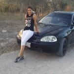 "Joven desaparecida continúa ""activa en Facebook"""