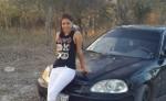 Xiomara Athenas  Cruz Torres continúa desaparecida. LA PRENSA / R. MORA