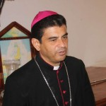 "Obispo Álvarez: ""Cesen crímenes contra civiles"""