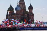 Rusia desmantela a grupo de terroristas que planeaba atentados en Moscú