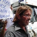 Everth Cabrera fue dado de baja por los Tiburones de Granada. LA PRENSA/ JADER FLORES