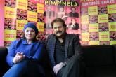 Dúo Pimpinela regresa con nuevo disco