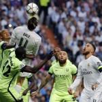 Real Madrid elimina al City y avanza a Final de la Champions