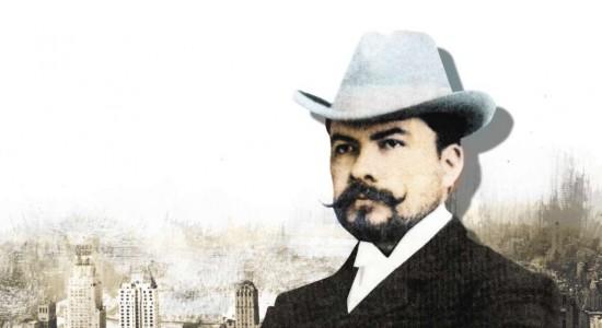 Rubén Darío, el autógrafo encontrado en Nueva York