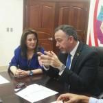 AmCham firma acuerdo de cooperación con Aproquen