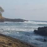 Playa Maderas en San Juan del Sur. LA PRENSA/R. Villarreal