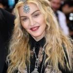 Madonna otra vez da de qué hablar con su vestuario