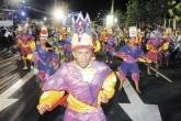 Carnaval Alegría por la Vida listo para celebrarse