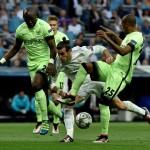 Real Madrid sin mucho brillo avanza a la Final de la Champions