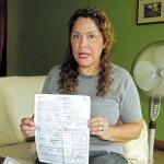Negligencia médica del Lenín Fonseca expuesta ante la Policía