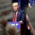 Trump ya baraja nombres para su gabinete
