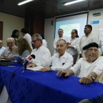Intelectuales y académicos se pronuncian sobre situación del país
