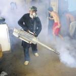 Nicaragua bajo alerta epidemiológica