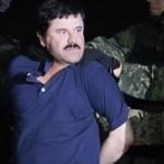 """La vida de """"El Chapo"""" Guzmán en serie de televisión"""