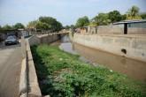 Retiran basura de cauce 31 de Diciembre de Managua