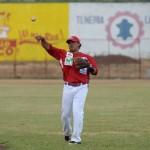 Everth Cabrera dado de baja por Granada en beisbol nica
