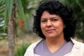 Hija de Berta Cáceres pide investigar autoría intelectual de su muerte