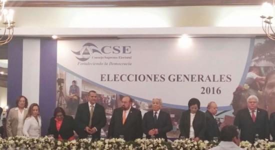 Convocan a elecciones en Nicaragua