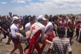Cruz Roja: pasión por servir a la gente
