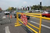 Zona de seguridad para asistentes al Carnaval
