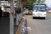 No se cumple ordenanza contra la basura en Managua