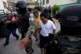 A prisión preventiva sospechosos del asesinato de ambientalista Berta Cáceres