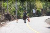 Caminos adoquinados en municipios de Boaco y Matagalpa