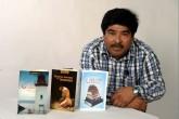 Jorge de Jesús Calderón presentará poemas y cuentos  sobre Las Jagüitas