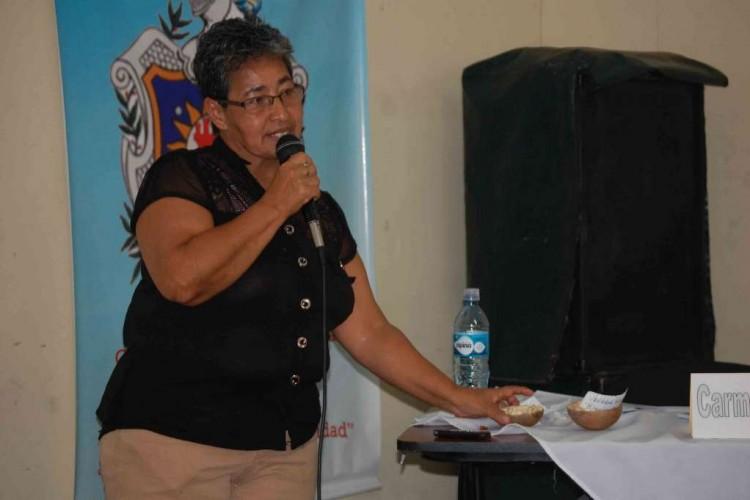 Celebran Día de la Semilla Criolla en Jinotega