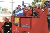 La serie que realizará Sony sobre Hugo Chávez ha creado polémica en Venezuela