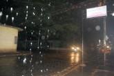Fuerte lluvia alegra Jinotega