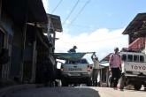 Asesinan a joven en comarca de Ayapal