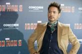 Robert Downey Jr. dejó las drogas y la cárcel para convertirse en un actor de éxito