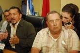 Pugna en PLC por candidatura de Maximino Rodríguez