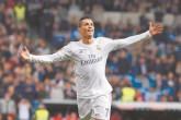 Cristiano Ronaldo es el jugador que más remates hizo en la Liga española
