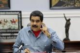 Gobierno venezolano acusa a Estados Unidos de preparar un golpe de Estado