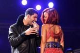 Rapero Drake destrona a Bieber como el artista más escuchado en Spotify