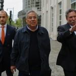 El camino de Julio Rocha hasta la cárcel en Estados Unidos