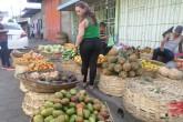 Comercio informal crece en Jinotega