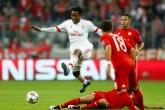 Renato Sanches quita récord a Cristiano Ronaldo en la Eurocopa