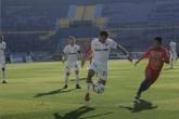 Juan Barrera disputa su primer semifinal en el futbol internacional
