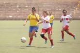 Fenifut celebra el día del futbol femenino de la Concacaf